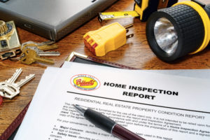 Rental Property Inspection - RW Caldwell Property Management